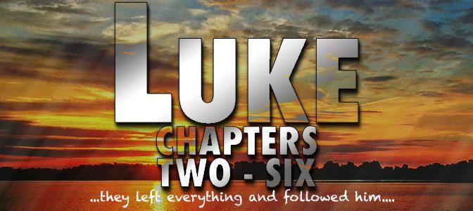 Luke 6:12-16
